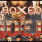 Boxeo Adeje