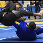 Fotos Open IBJJF Madrid 2019
